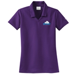 BRY112<br>Ladies Nike Dri-Fit Micro Pique Polo