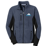BRY113<br>Mens R-Tek Pro Fleece Jacket