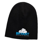 BRY116<br>9&quot; Knit Cotton Beanie