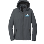 BRY126<br>Men's Torrent Waterproof Jacket