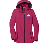 BRY127<br>Ladies Torrent Waterproof Jacket